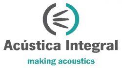 makingacoustics by Acústica Integral